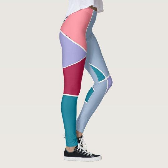 Fun Design Women's Leggings