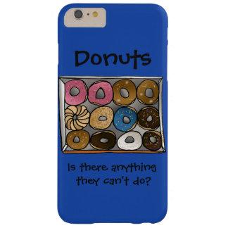 Fun Donuts Iphone Case