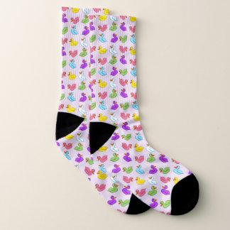 Fun Ducks Socks 1