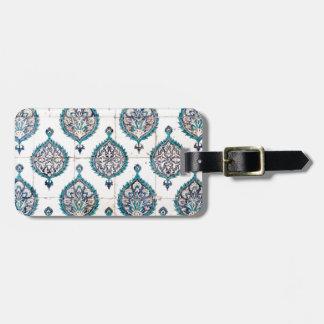 fun elegant design luggage tag