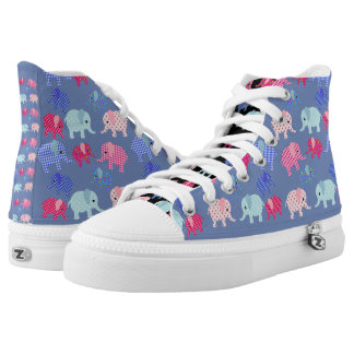 Fun Elephant shoes