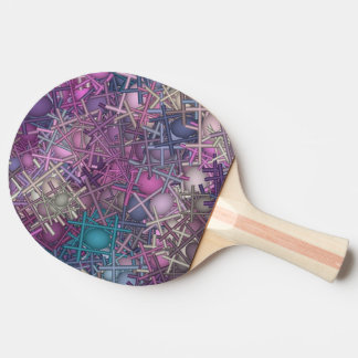 Fun,fantasy and joy 1 ping pong paddle