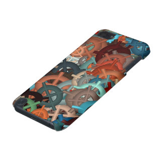 fun,fantasy and joy 2 iPod touch (5th generation) covers