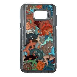 fun,fantasy and joy 2 OtterBox samsung note 5 case