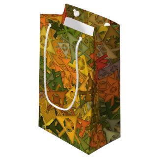 fun,fantasy and joy 3 small gift bag