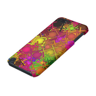 fun,fantasy and joy 5 iPod touch 5G case