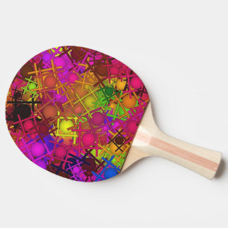 fun,fantasy and joy 5 ping pong paddle