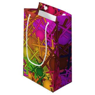 fun,fantasy and joy 5 small gift bag