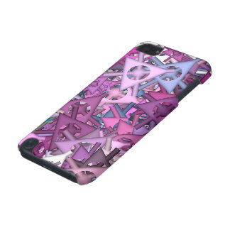 fun,fantasy and joy 7 iPod touch 5G cases