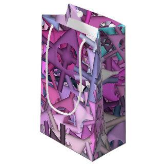 fun,fantasy and joy 7 small gift bag
