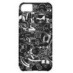 Fun Fest I phone 5 case! iPhone 5C Cover