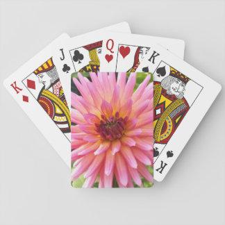 Fun Flower card deck