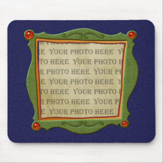 Fun Frames Mouse Pad