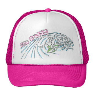 Fun Friday Hat