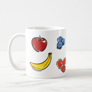 Fun Fruit Cup