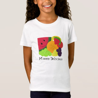 Fun Fruit Explosion T-Shirt