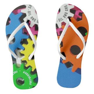 Fun Gear Flip Flops