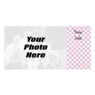Fun Girly Photo Cards
