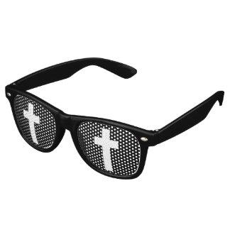 Fun Goth fashion Party Sunglasses