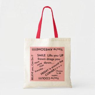 Fun Happy-ToTe Tote Bag