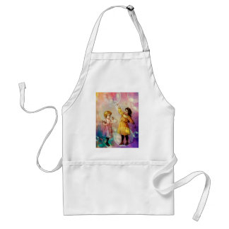 FUN IN BUBLE LAND STANDARD APRON