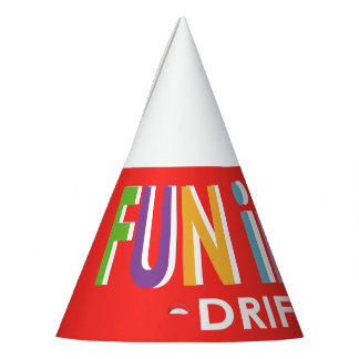 Fun in LIFE Party Hat
