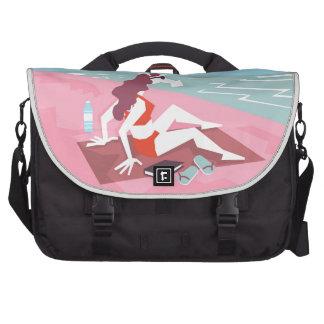 Fun In Sun Unicorn Bag For Laptop