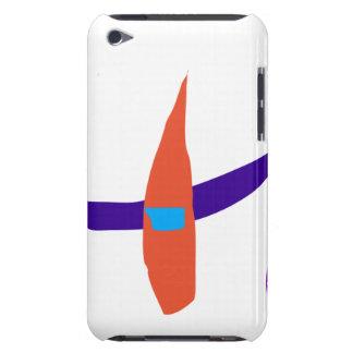 Fun in the Desert Case-Mate iPod Touch Case