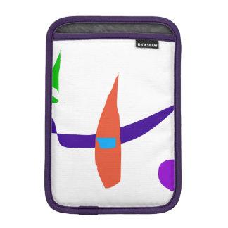 Fun in the Desert iPad Mini Sleeve