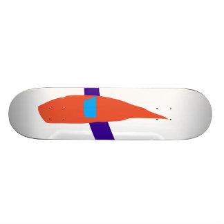 Fun in the Desert Skate Deck