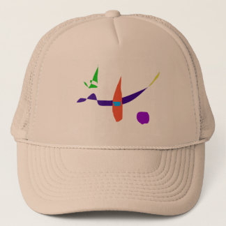 Fun in the Desert Trucker Hat