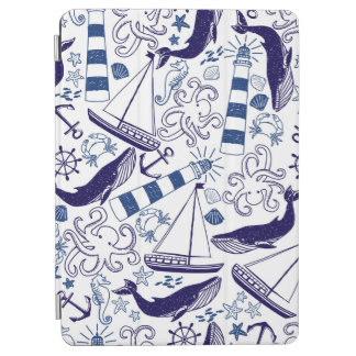 Fun in the Sea iPad Air Cover