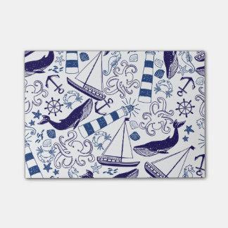 Fun in the Sea Post-it® Notes