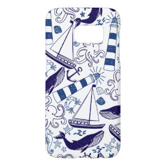 Fun in the Sea Samsung Galaxy S7 Case