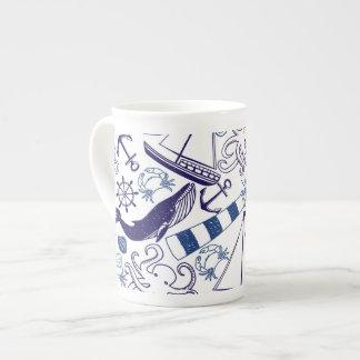 Fun in the Sea Tea Cup