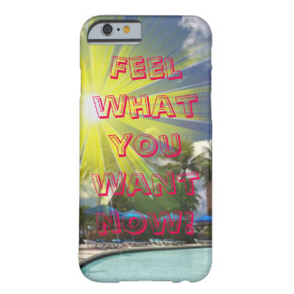Fun law of attraction case keeping you focused!