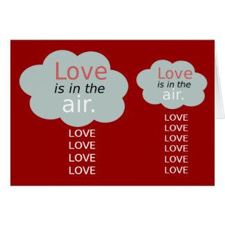 Fun Love and Romance Greeting Card