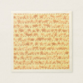 Fun Matzo Passover 4David Disposable Napkin