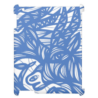 Fun Nutritious Imaginative Smile iPad Covers
