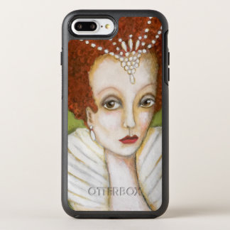 Fun Original Art Elizabeth I Otterbox Case Unique