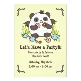 FUN Party! Card