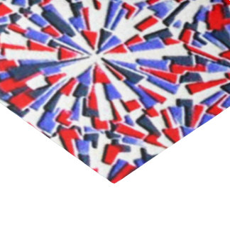 Fun Patriotic pattern tissue paper
