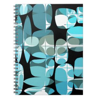 Fun Pattern 06 Notebook