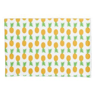 Fun pineapple Pattern pillow cover Pillowcase