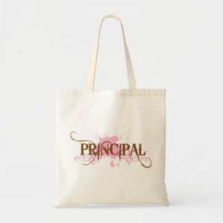 Fun Principal Grunge Gift