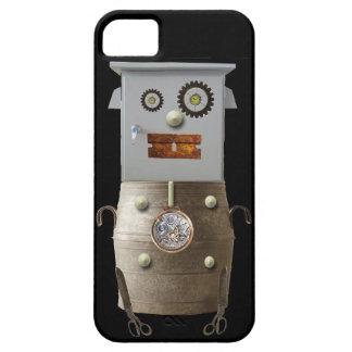 Fun Robot Iphone Case