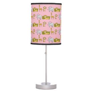 Fun Safari Lamp
