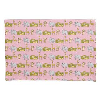 Fun Safari Pillow Case