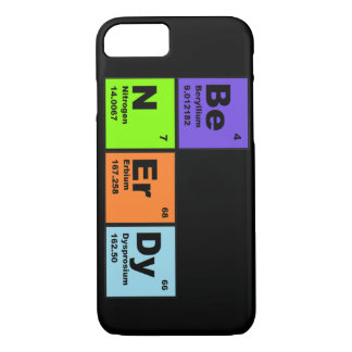 Fun Science iPhone 7 case