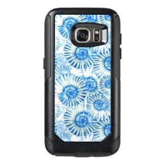 Fun Shell Pattern OtterBox Samsung Galaxy S7 Case